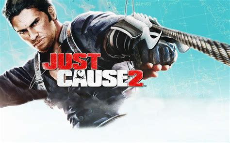Just Cause 2 Proper - PC - Games Torrents