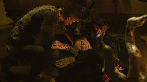 Exclusive Preview   'From Dusk Till Dawn' Season 3 Finale