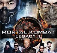 Second Season of Mortal Kombat: Legacy Delivers Home Video