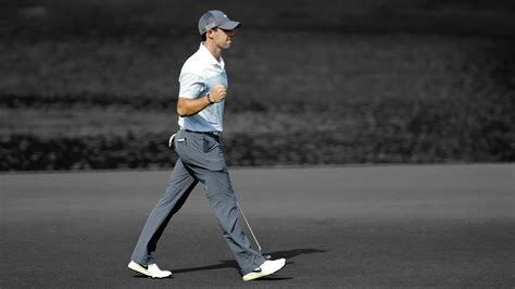 Rory McIlroy earns his 11th PGA Tour victory in dominant