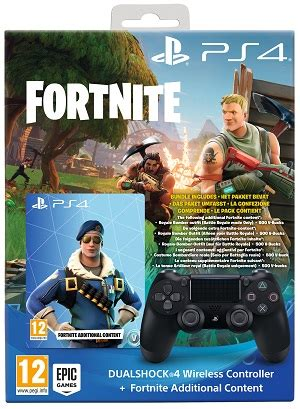 PS4_Fortnite_DS4_Box_Sony_x300 - PSspiele