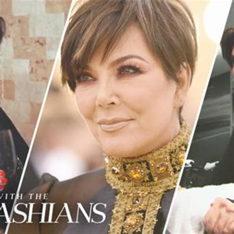 Kris Jenner's Most Free-Spirited Moments - E! Online - CA