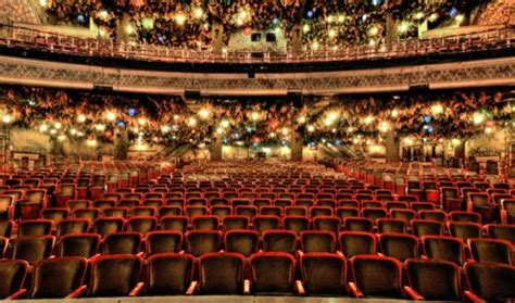 9 World Most Famous Theatres | Interesting facts