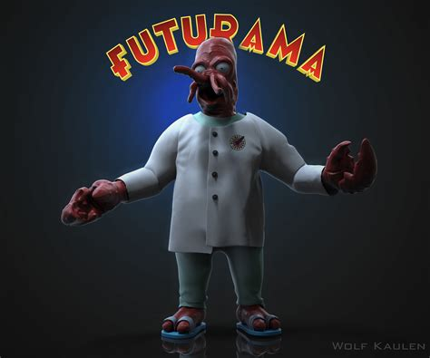 Everything's Coming Up Zoidberg!