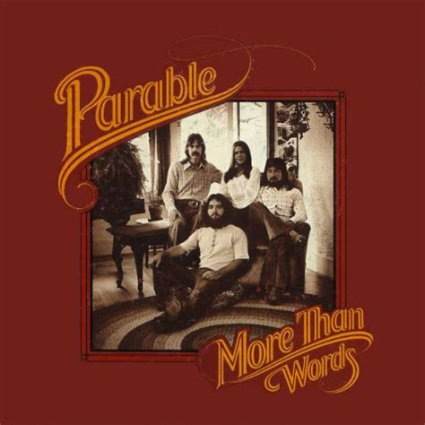 More Than Words by Parable on Amazon Music - Amazon