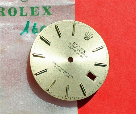 Rolex watch Gold color dial Oyster Perpetual DATEJUST
