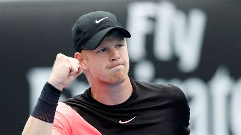 Kyle Edmund set to take over from Andy Murray as British