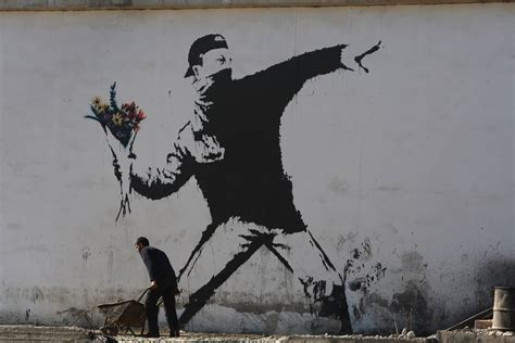 Hoax 'Banksy Arrested in London' Story Dupes the Internet