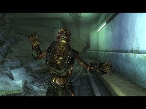 Fallout 3 - Top 10 Enemies (AFTER DLC) - YouTube