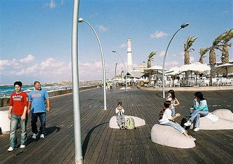 Old Tel Aviv Port Area - 2020 What to Know Before You Go