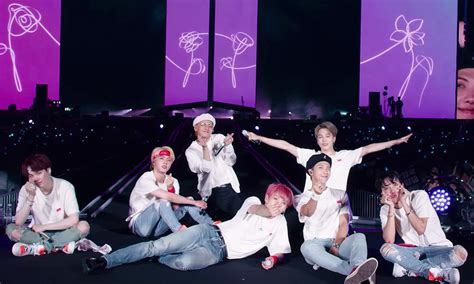 BTS Releases First Trailer for 'Bring the Soul: The Movie