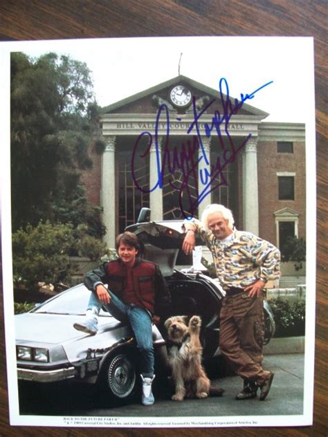Back to the Future is 25 Years Old Today! - HeyUGuys