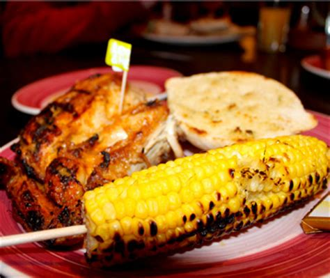 best fast-food chains in the world: Nando's