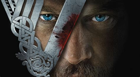 VIKINGS: Seers, Shield Maidens and More at SDCC (2013
