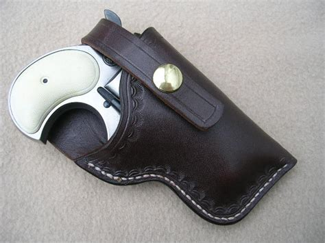 Old West Leather