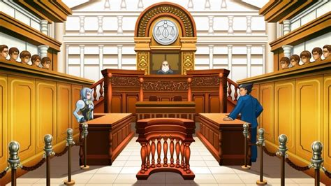 Phoenix Wright: Ace Attorney Trilogy Review - Well Judged
