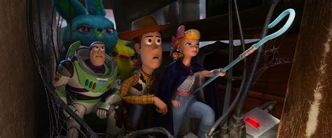 Have You Herd? Bo Peep is Back in Toy Story 4 | Oh My Disney