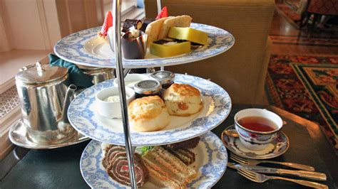 Five places to enjoy afternoon tea in Aberdeen | STV
