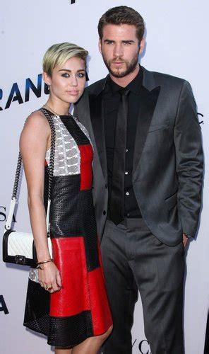 Liam Hemsworth Is 'Begging' Miley Cyrus for Another Shot