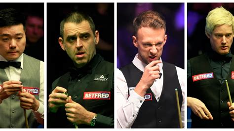 How to watch the 2020 Snooker World Championship live