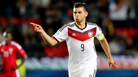 Bayer Leverkusen forward Kevin Volland ruled out for two