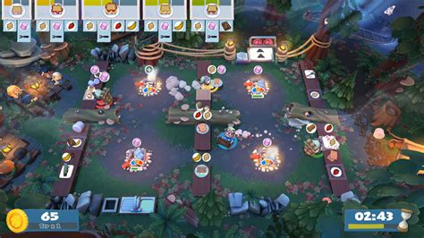 Overcooked! 2 - Campfire Cook Off (DLC) (Game) | ALDI life