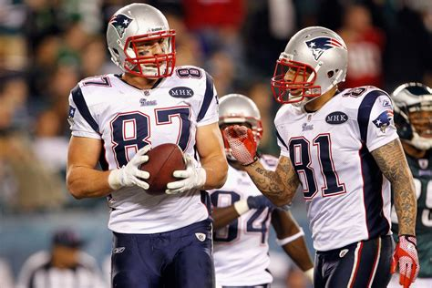 Y or F: Which Tight End do the Patriots Need? - Pats Pulpit