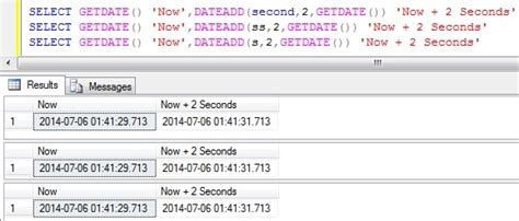 How to add Hours, Minutes, Seconds to a DateTime in Sql