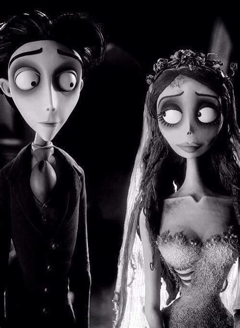 17 Best images about Corpse Bride on Pinterest   Tim