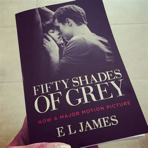 """""""50 Shades of Grey"""": Neues Buch-Cover! - News - myheimat"""