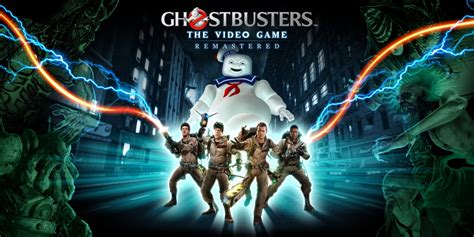 Ghostbusters: The Video Game Remastered | Nintendo Switch