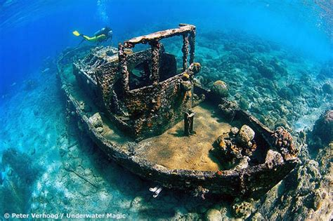 17 Best images about Shipwrecks in the Caribbean on