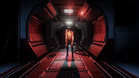 The Persistence (PS4 / PlayStation 4) Game Profile   News