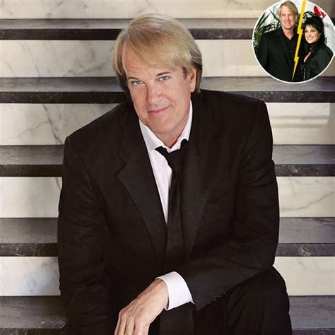 Radio Host John Tesh's Blissful Married Life with Wife and