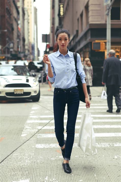 Trendy Fall Outfit Ideas With Oxford Shoes - fashionsy