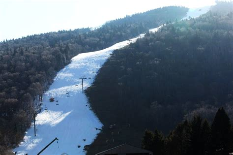 World Cup Races Confirmed at Killington   First Tracks