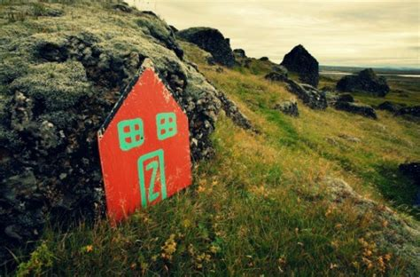 Why So Many Icelanders Still Believe in Invisible Elves