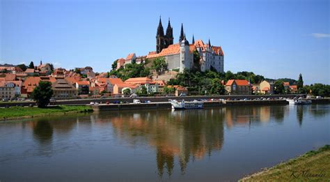 Meissen - City in Germany - Sightseeing and Landmarks