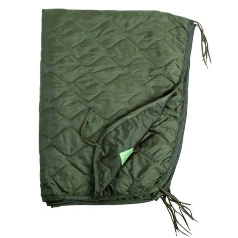 Poncho Liner US Style Mil-Tec - Poncho Liner / Couvertures