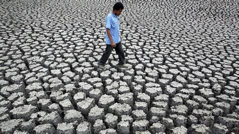 Extreme El Nino weather to double in frequency, study says
