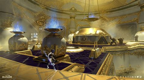 Destiny 2: You need to see this Leviathan Raid concept art