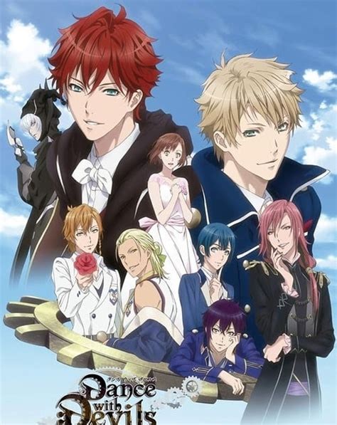 Dance with Devils -Fortuna- (2017) Stream Complet `2017