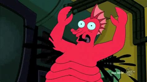 Zoidberg Ink GIFs - Find & Share on GIPHY