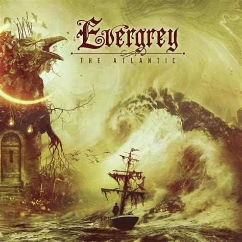 Evergrey - The Atlantic Review   Angry Metal Guy