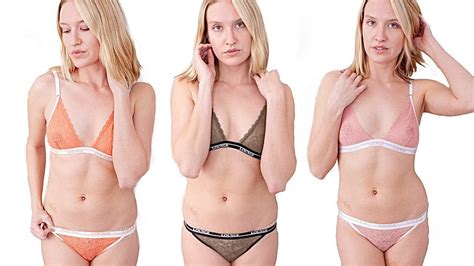 ***FREE THE NIPPLE*** LOUNGE Underwear LINGERIE TRY ON