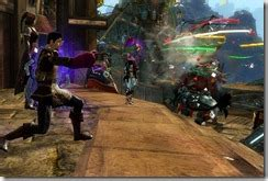 GW2 Flame and Frost patch new legendary weapon effects - Dulfy