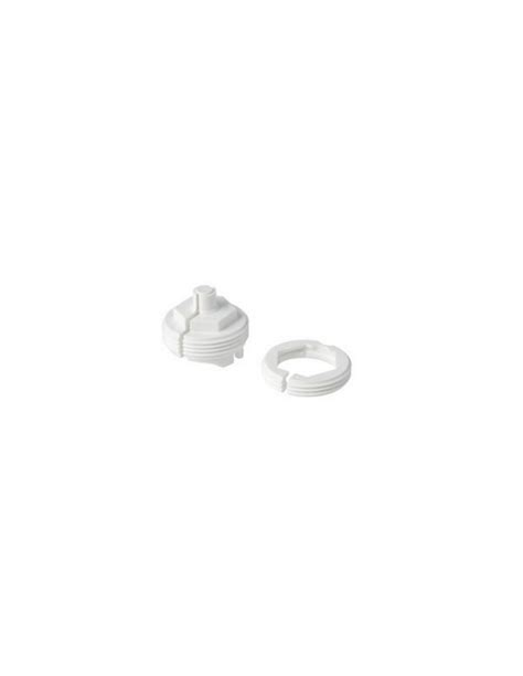 Danfoss - Adapter from the Living range for a Giacomini or