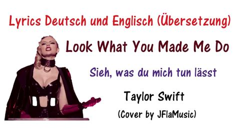 Taylor Swift - Look what you just made me do Lyrics