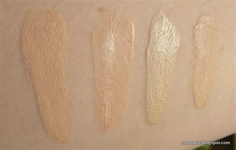 brutally honest beauty: Foundation dealbreakers: Review of