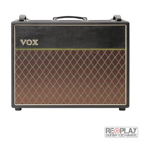 Vox AC30 HW60 60th Anniversary - Handwired in UK > Amps
